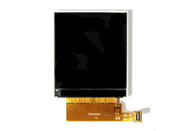 MIPI Interface Smart Watch Screen , Vertical Stripe 1.54 Inch IPS TFT LCD Module